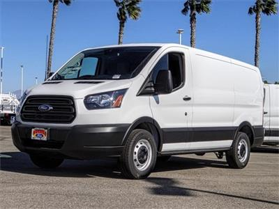 2019 Transit 150 Low Roof 4x2,  Empty Cargo Van #FK4917 - photo 1