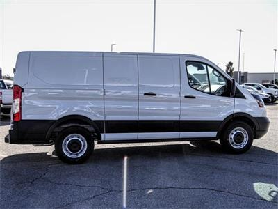 2019 Transit 150 Low Roof 4x2,  Empty Cargo Van #FK4917 - photo 6