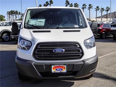 2019 Transit 150 Low Roof 4x2,  Empty Cargo Van #FK4917 - photo 8