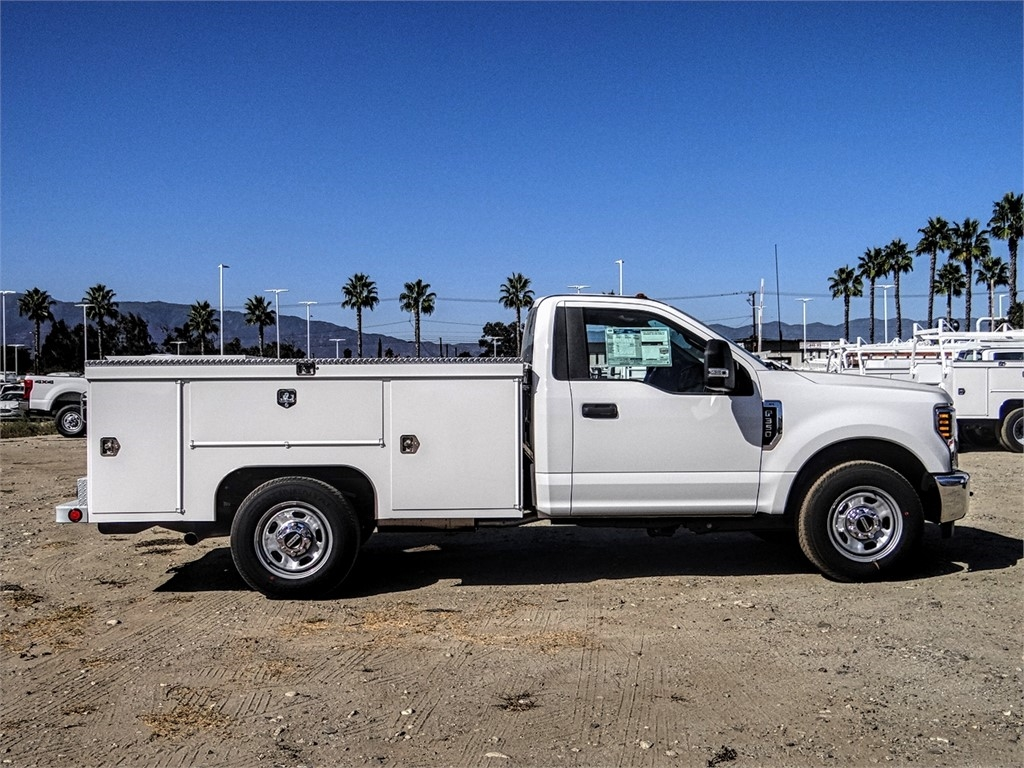 2019 F-350 Regular Cab 4x2, Scelzi Signature Service Body #FK4923 - photo 5