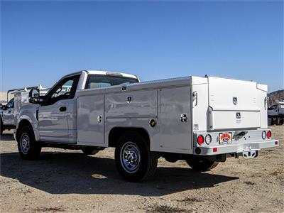 2019 F-350 Regular Cab 4x2, Scelzi Signature Service Body #FK4923 - photo 2