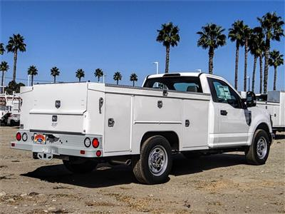 2019 F-350 Regular Cab 4x2, Scelzi Signature Service Body #FK4923 - photo 4