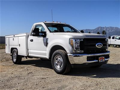 2019 F-350 Regular Cab 4x2, Scelzi Signature Service Body #FK4923 - photo 6