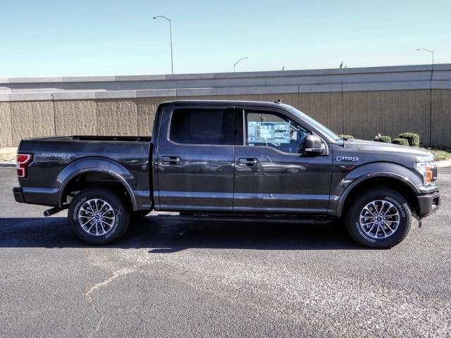 2019 F-150 SuperCrew Cab 4x4, Pickup #FK4961 - photo 23
