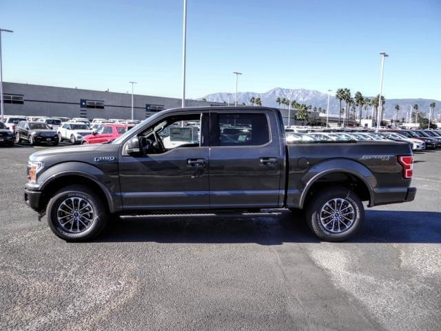 2019 F-150 SuperCrew Cab 4x4, Pickup #FK4961 - photo 3