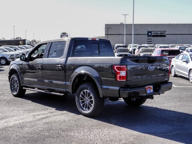 2019 F-150 SuperCrew Cab 4x4, Pickup #FK4961 - photo 2