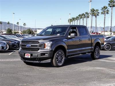 2019 F-150 SuperCrew Cab 4x4, Pickup #FK4961 - photo 1