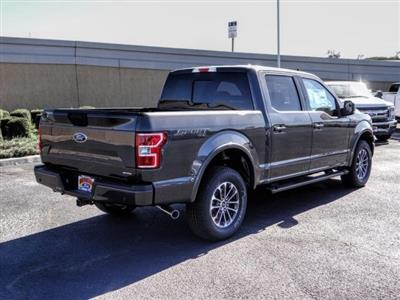 2019 F-150 SuperCrew Cab 4x4, Pickup #FK4961 - photo 22