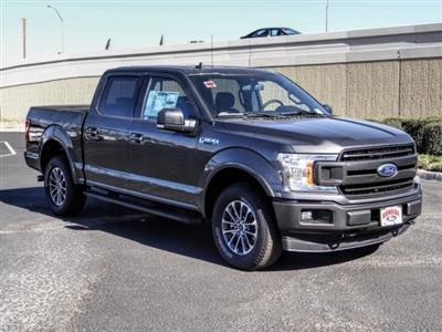 2019 F-150 SuperCrew Cab 4x4, Pickup #FK4961 - photo 24