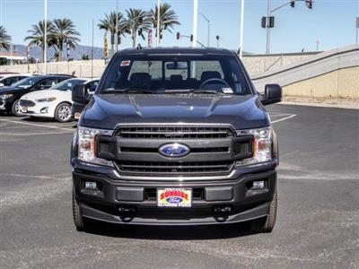 2019 F-150 SuperCrew Cab 4x4, Pickup #FK4961 - photo 25