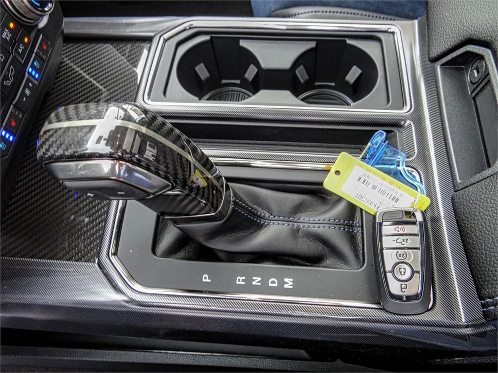 2019 F-150 SuperCrew Cab 4x4, Pickup #FK4973DT - photo 10