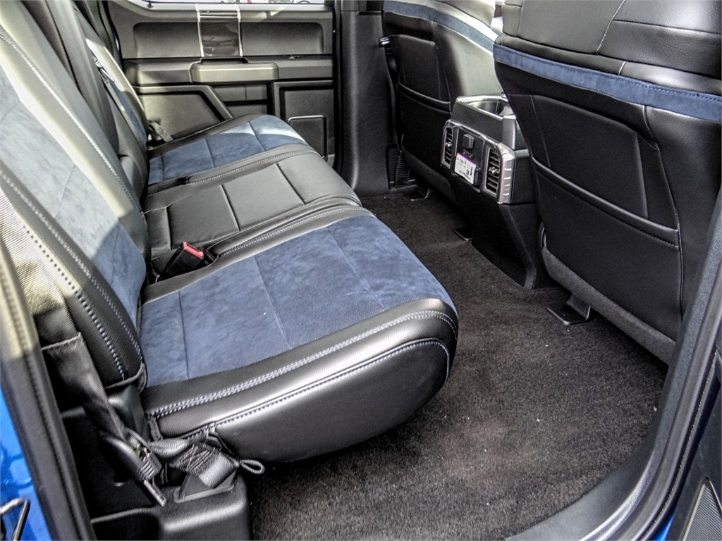 2019 F-150 SuperCrew Cab 4x4, Pickup #FK4973DT - photo 32