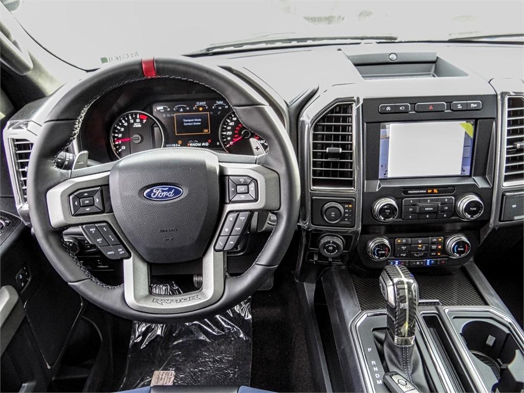 2019 F-150 SuperCrew Cab 4x4, Pickup #FK4973DT - photo 4