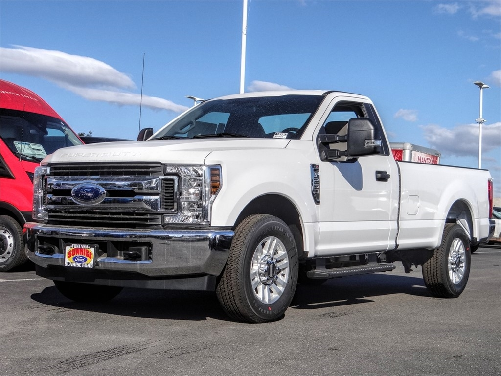 2019 F-250 Regular Cab 4x2, Pickup #FK5063 - photo 1