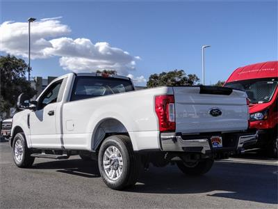 2019 F-250 Regular Cab 4x2, Pickup #FK5063 - photo 2