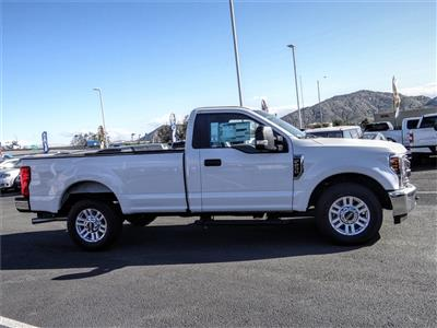 2019 F-250 Regular Cab 4x2, Pickup #FK5063 - photo 5