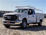 2019 F-350 Super Cab 4x2,  Scelzi Service Body #FK5103 - photo 1