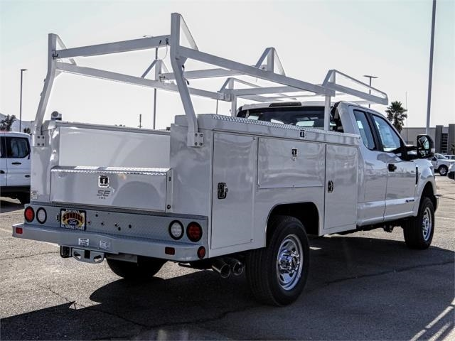 2019 F-350 Super Cab 4x4, Scelzi Signature Service Body #FK5124 - photo 4