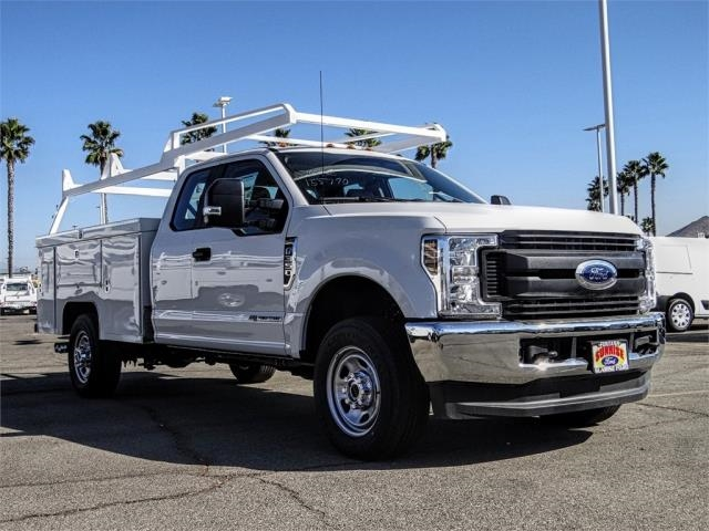 2019 F-350 Super Cab 4x4, Scelzi Signature Service Body #FK5124 - photo 6