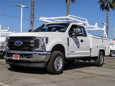2019 F-350 Super Cab 4x4, Scelzi Signature Service Body #FK5124 - photo 1