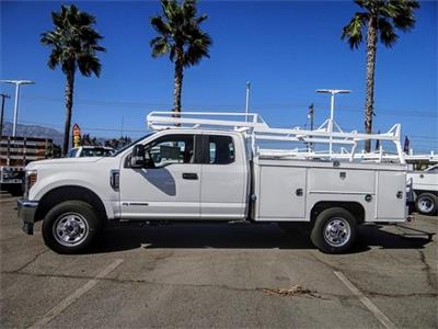 2019 F-350 Super Cab 4x4, Scelzi Signature Service Body #FK5124 - photo 3