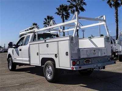 2019 F-350 Super Cab 4x4, Scelzi Signature Service Body #FK5124 - photo 2