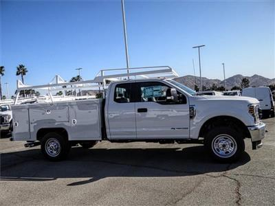2019 F-350 Super Cab 4x4, Scelzi Signature Service Body #FK5124 - photo 5
