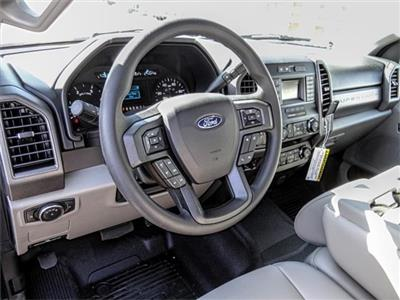 2019 F-350 Super Cab 4x4, Scelzi Signature Service Body #FK5124 - photo 8