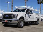 2019 F-350 Super Cab 4x4,  Scelzi Service Body #FK5124 - photo 1