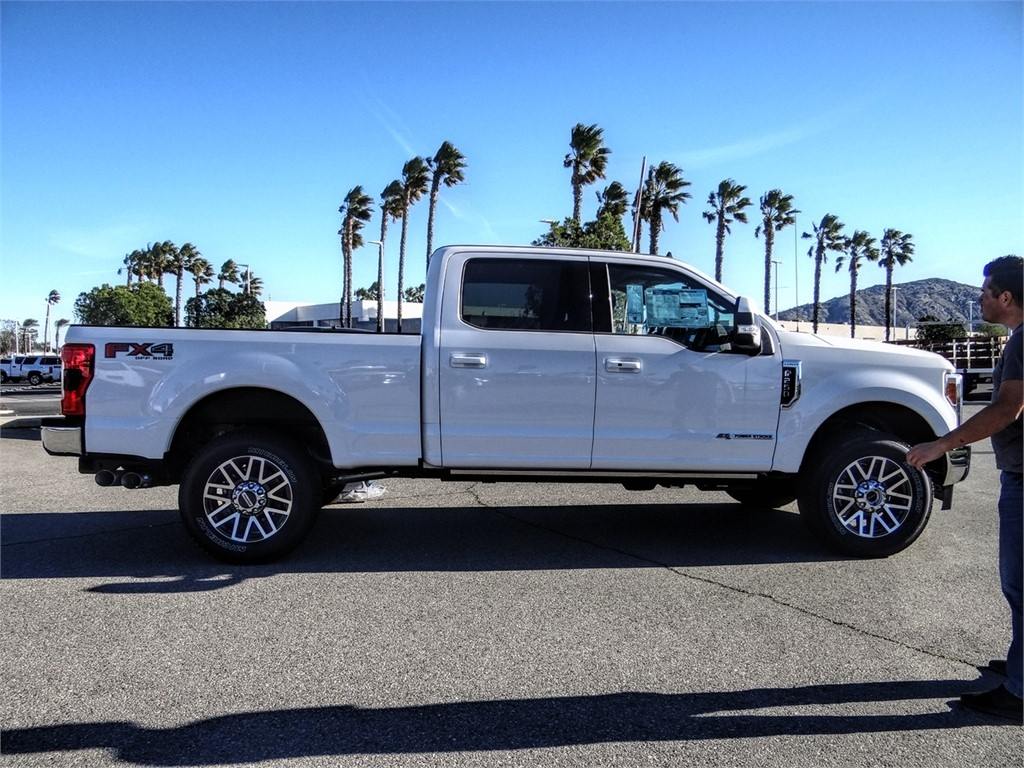 2019 F-250 Crew Cab 4x4, Pickup #FK5127 - photo 36