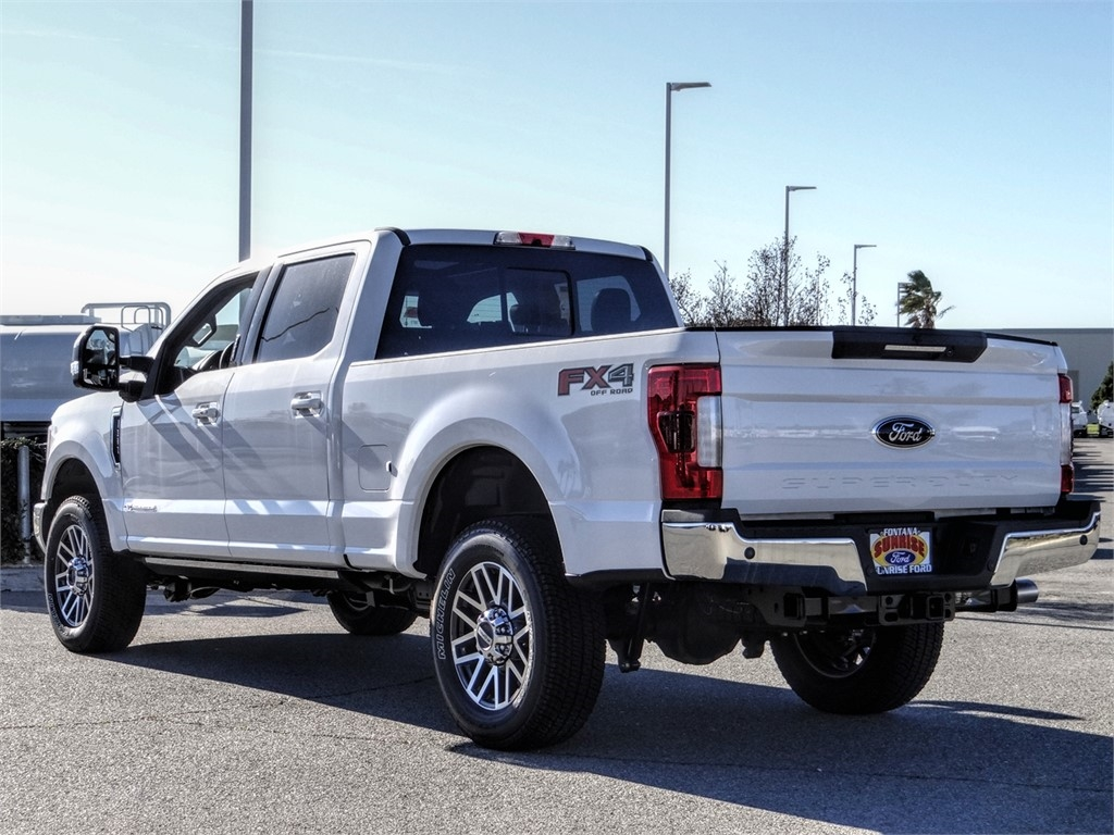 2019 F-250 Crew Cab 4x4, Pickup #FK5127 - photo 2
