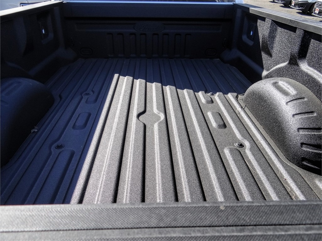 2019 Ford F-250 Regular Cab 4x2, Pickup #FK5136 - photo 10