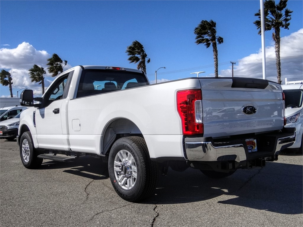 2019 Ford F-250 Regular Cab 4x2, Pickup #FK5136 - photo 2