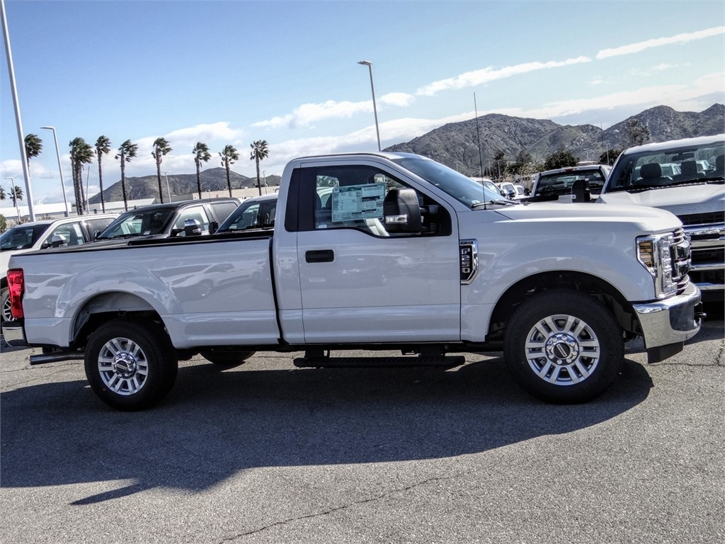 2019 Ford F-250 Regular Cab 4x2, Pickup #FK5136 - photo 5