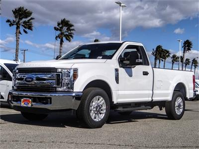 2019 Ford F-250 Regular Cab 4x2, Pickup #FK5136 - photo 1