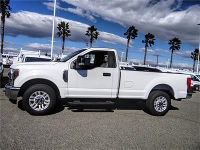 2019 Ford F-250 Regular Cab 4x2, Pickup #FK5136 - photo 3