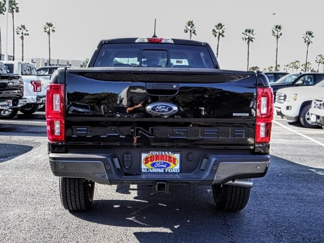 2019 Ranger SuperCrew Cab 4x2, Pickup #FK5157DT - photo 4