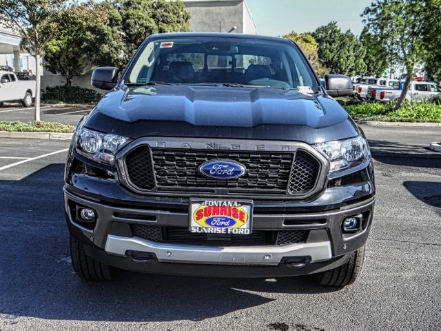 2019 Ranger SuperCrew Cab 4x2, Pickup #FK5157DT - photo 8