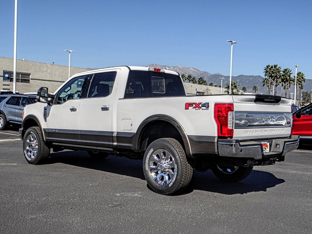 2019 F-250 Crew Cab 4x4, Pickup #FK5168 - photo 1