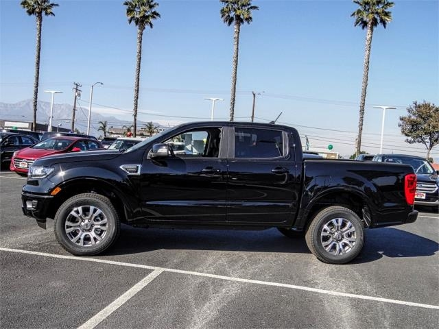2019 Ranger SuperCrew Cab 4x2, Pickup #FK5208 - photo 1