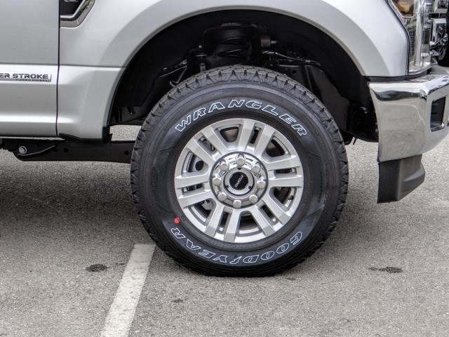 2019 F-250 Crew Cab 4x4, Pickup #FK5270 - photo 21