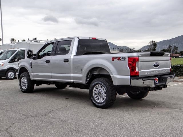 2019 F-250 Crew Cab 4x4, Pickup #FK5270 - photo 2