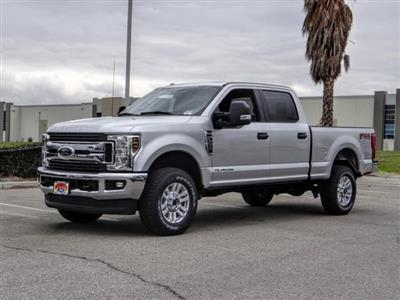2019 F-250 Crew Cab 4x4, Pickup #FK5270 - photo 1