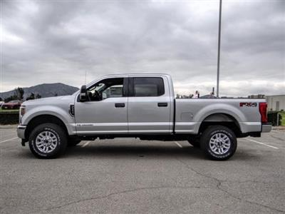 2019 F-250 Crew Cab 4x4, Pickup #FK5270 - photo 3