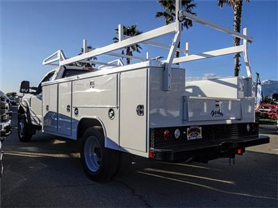 2019 F-450 Regular Cab DRW 4x2, Harbor TradeMaster Service Body #FK5318 - photo 2