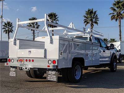 2019 F-450 Super Cab DRW 4x2, Scelzi Signature Service Body #FK5319 - photo 4