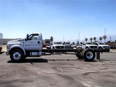 2019 Ford F-650 Regular Cab DRW 4x2, Cab Chassis #FK5326 - photo 3