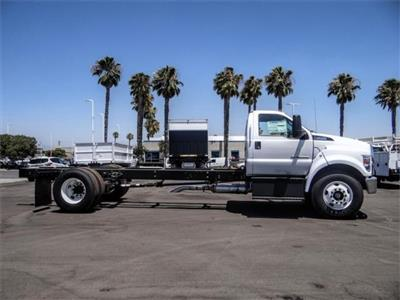 2019 Ford F-650 Regular Cab DRW 4x2, Cab Chassis #FK5326 - photo 5