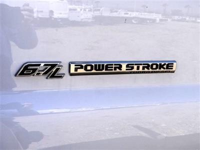 2019 Ford F-650 Regular Cab DRW 4x2, Scelzi WFB Stake Bed #FK5326 - photo 8