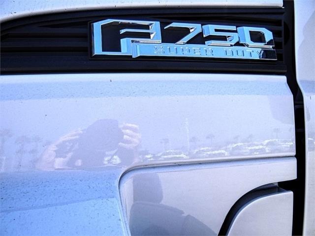 2019 F-750 Regular Cab DRW 4x2, Scelzi Dump Body #FK5333 - photo 8